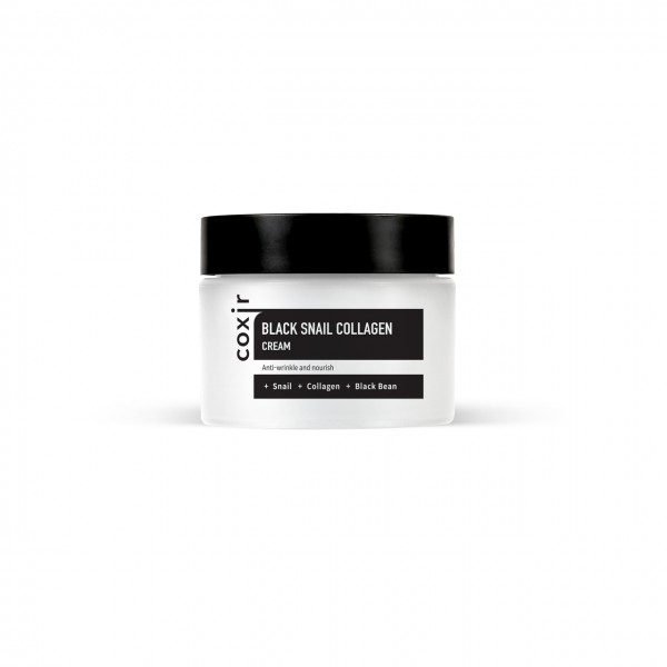 Black Snail Collagen Cream