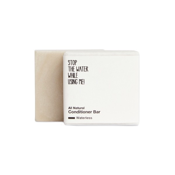 All Natural Conditioner Bar - Waterless Edition