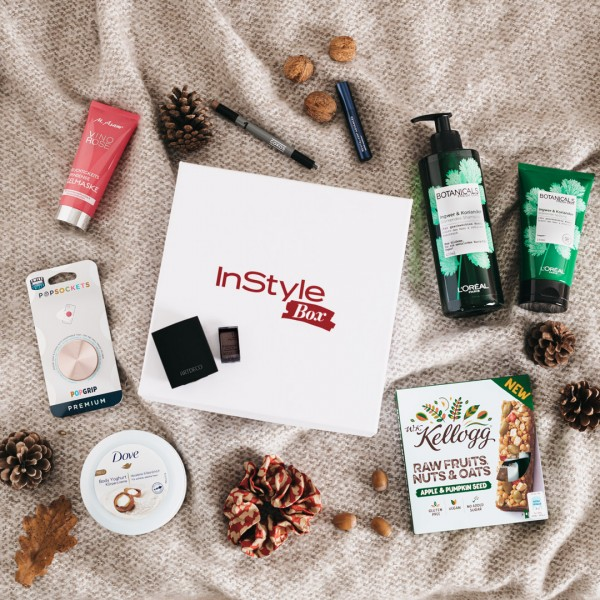 InStyle Box Selfcare