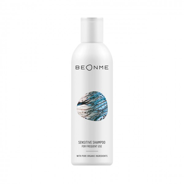 Sensitive Shampoo For Frequent Use