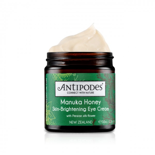 Manuka Honey Brightening Eye Cream