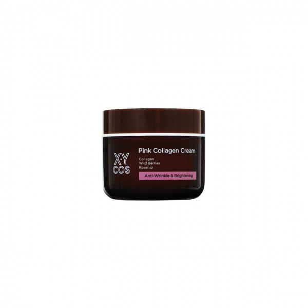 Pink Collagen Cream