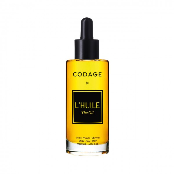 L'Huile by CODAGE