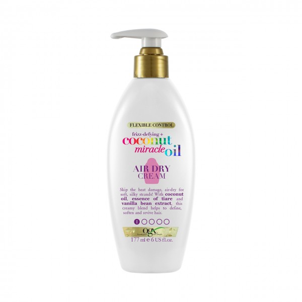 COCONUT MIRACLE OIL Air Dry Cream