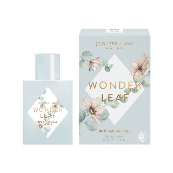 Parfum Wonder Leaf