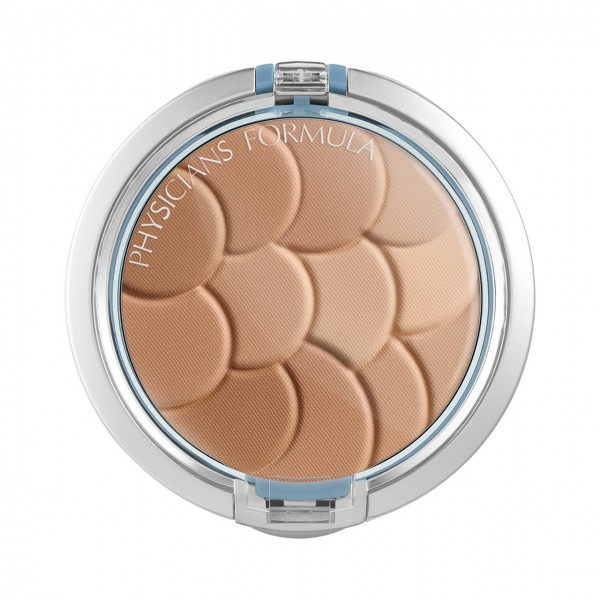 Magic Mosaic Multi-Colored Custom Bronzer