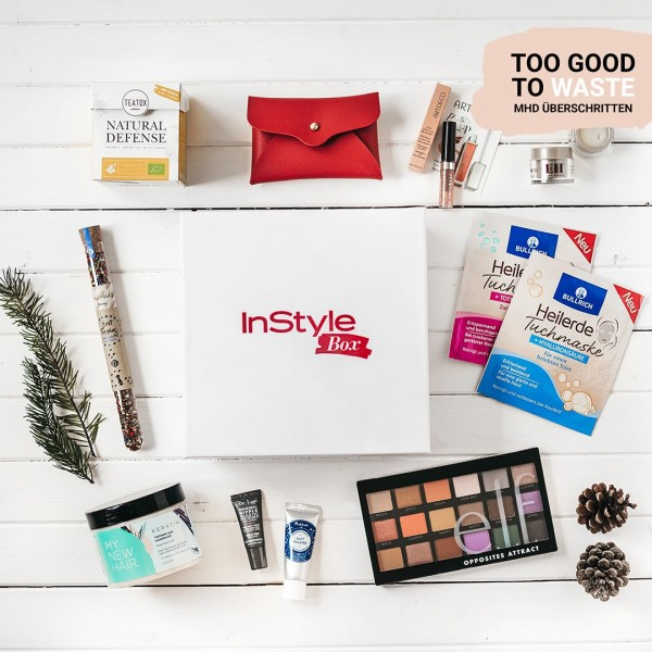 InStyle Box - Try it & love it