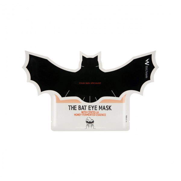 The Bat Eye Mask With Cantelle Honey Fermented Essence