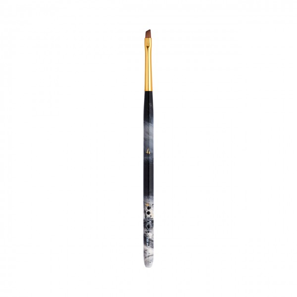 Eyebrow, Eyeliner & Lip Brush #4