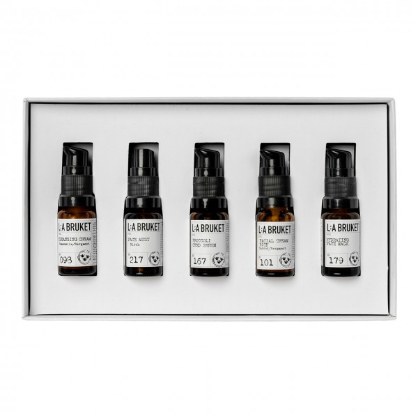 Face Essentials (Kit) Normal/Dry Skin