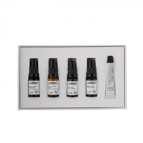 Face Essentials (Kit) Normal/Oily Skin