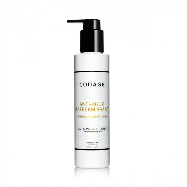CONCENTRATED MILK - Anti-Age & Firming