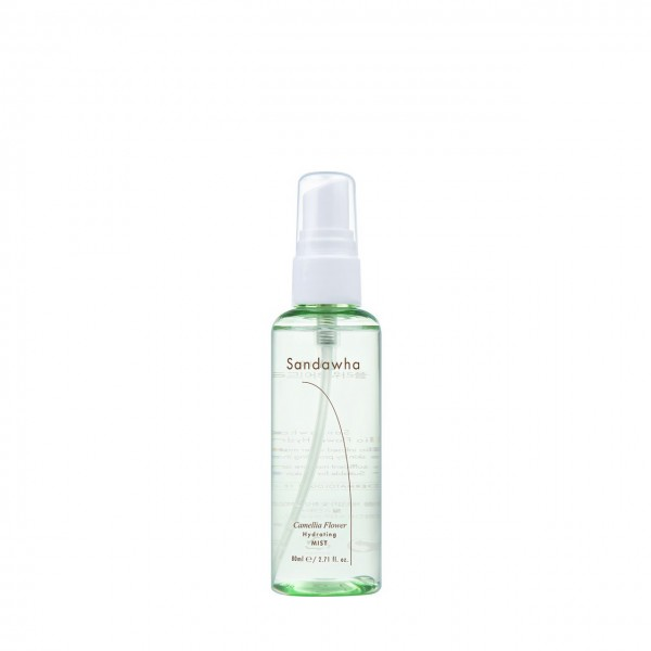 Camellia Flower Hydrating Mist