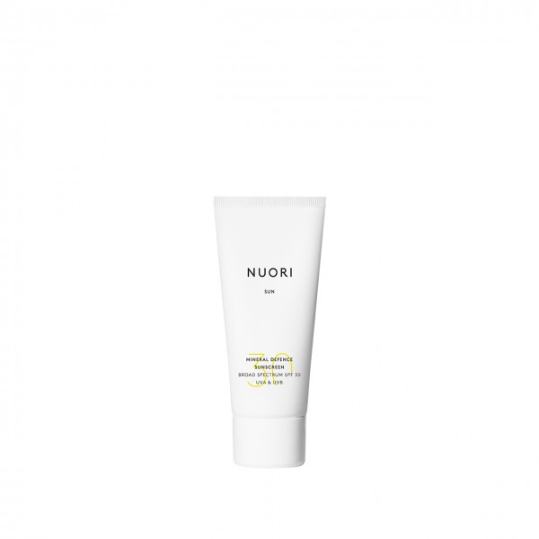 Mineral Defence Facial Cream SPF 30