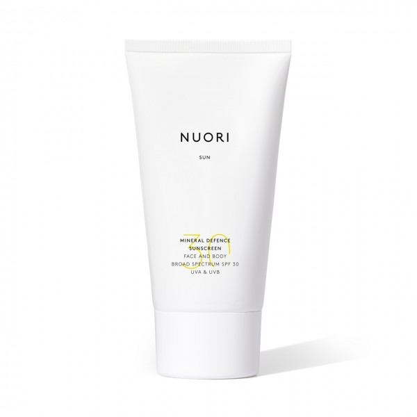 Mineral Defence Face and Body SPF 30